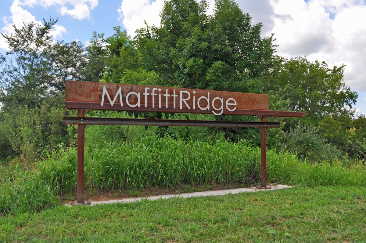 Maffitt Ridge (1)