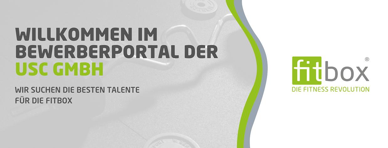 Bewerberportal USC GmbH