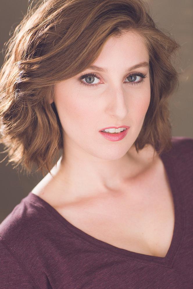Lauren Alice Smith Headshot