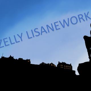 Edinburgh Evening #1