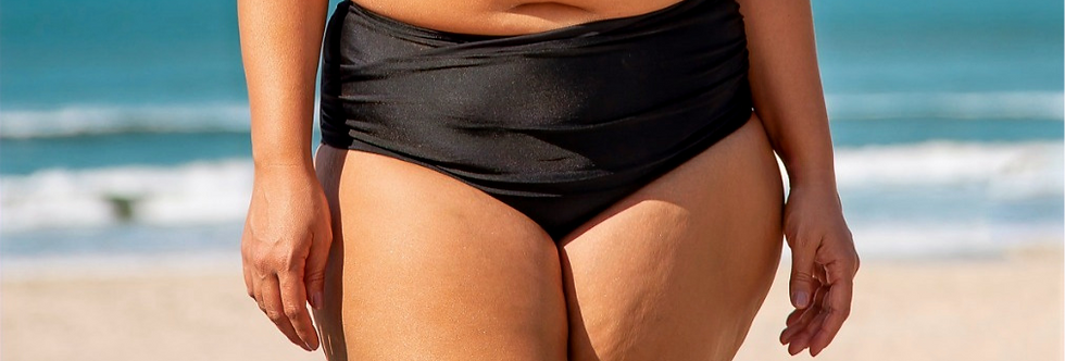 Calcinha Hot Pant com Pala