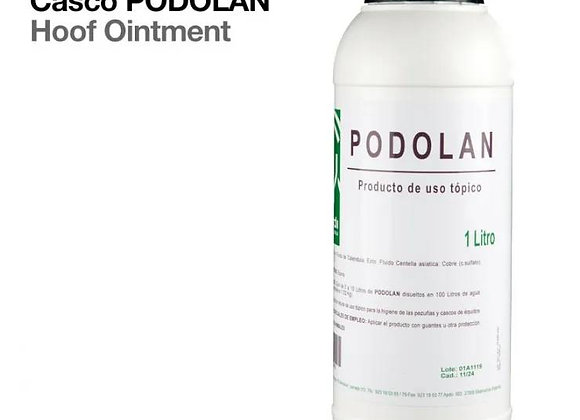 ZALDI REGENERADOR DEL CASCO PODOLAN 1 litro