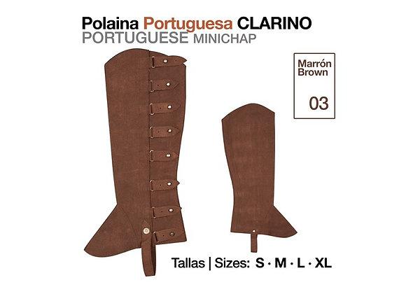 POLAINA PORTUGUESA 1º