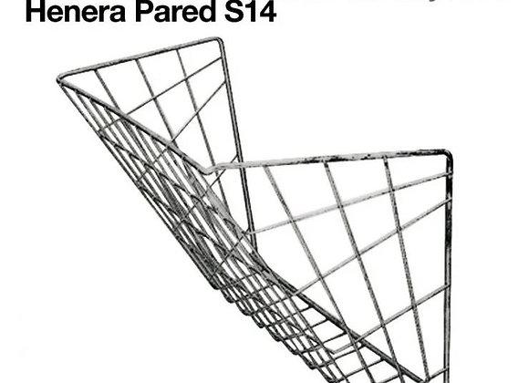 HENERA PARED STUBBS S14