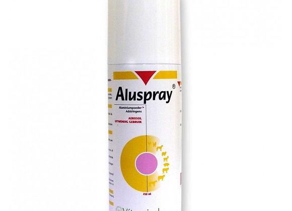 ALUSPAY 210ML