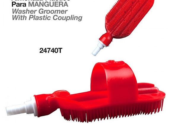 ALMOHAZA PLASTICO MANGUERA 710t