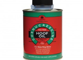 C&D CORNUCRESCINE TEA TREE HOOF OIL