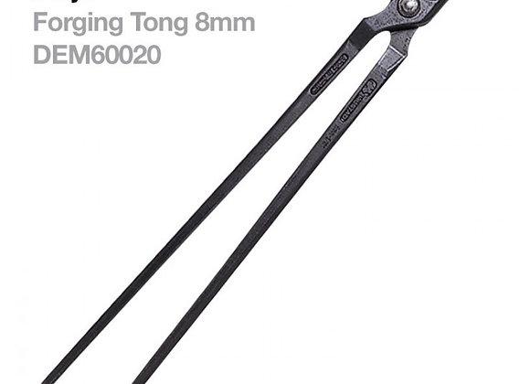 TENAZA MUSTAD FORJA FORGING TONG 8mm