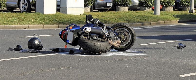 Motorcycle Crash Attorney Murrieta