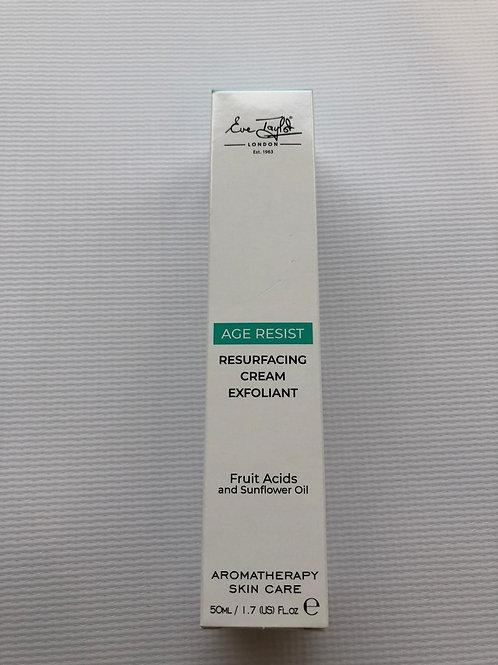 Resurfacing Cream Exfoliant