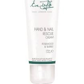 Hand and Nail Rescue Cream