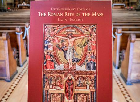 Introducing the Latin Mass Companion