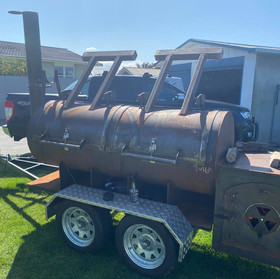 BBQ Home Builds
