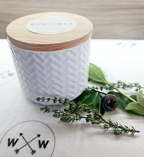 Tropical Days Soy Wax Candle (300g)