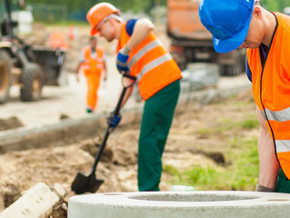 Massive Skills Shortages in Construction Sector