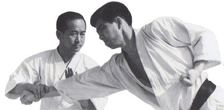 Karate for self defence in Auckland