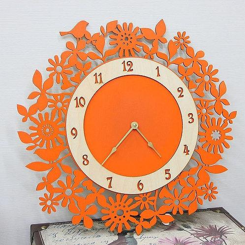 """Часы """"Весна"""""""