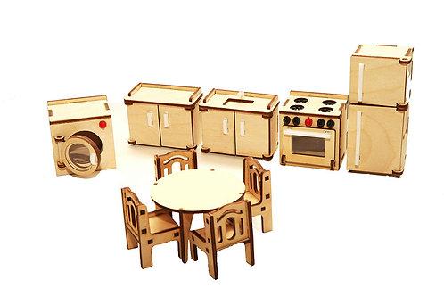 """Мебель """"Кухня"""""""