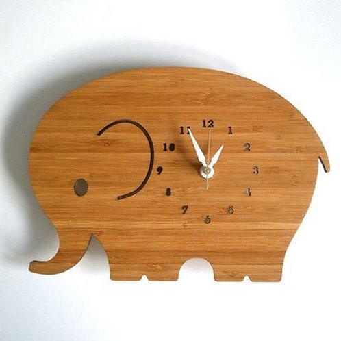 "Часы ""Слон"""