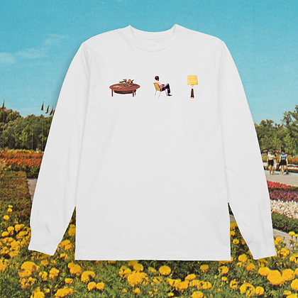 Boy & Furniture Long Sleeve