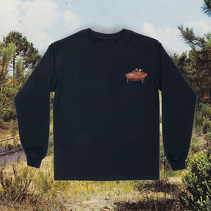 Furniture Long Sleeve