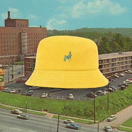 Chair Boy Bucket Hat