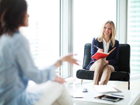 5 Ways To Get More Comfortable Giving Employee Feedback