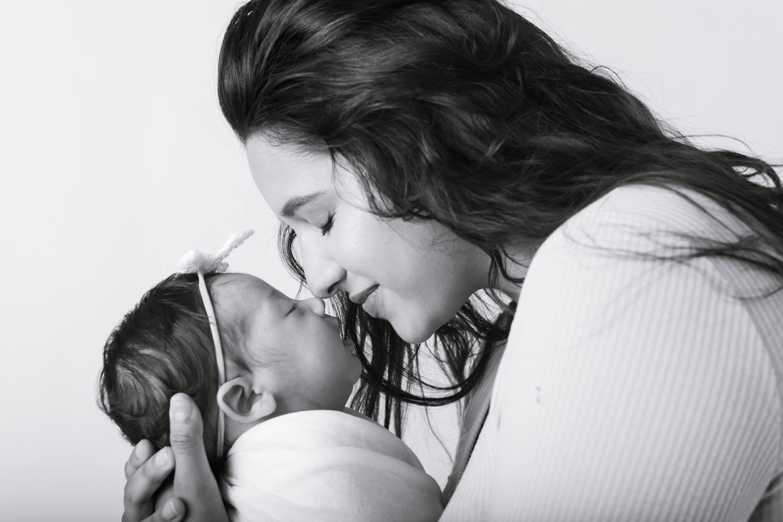 Newborn | Twentynine Palms Photography | Joshua Tree Photographer