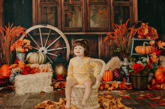 Fall Mini Session