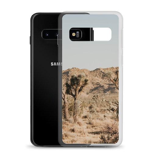 Joshua Tree Samsung Case