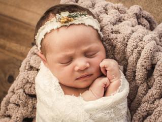 Baby Everleigh