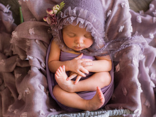 Baby Larimore