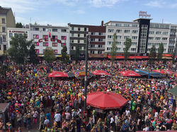 Schlager Move 2015