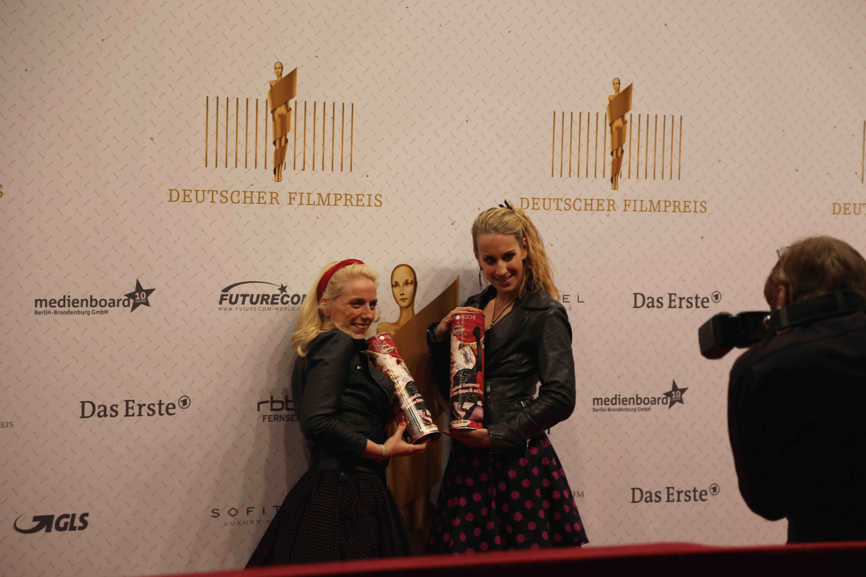 Deutscher Filmpreis Lola 2014