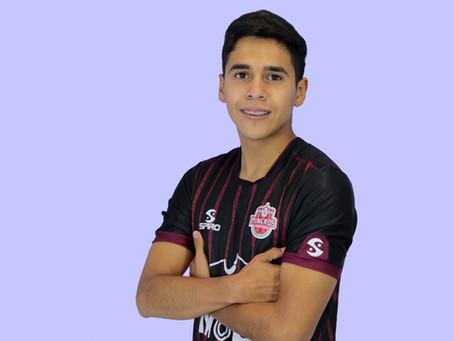 Debut cumplido para Adrián Sánchez