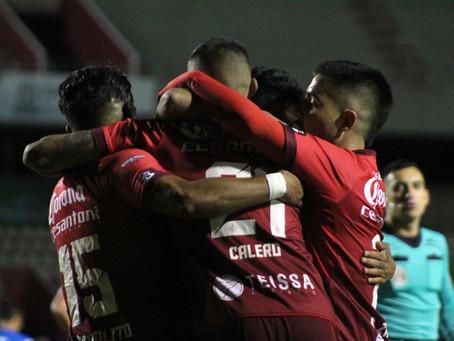 #LaCrónica Noche para el recuerdo en Zacatecas
