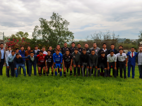 En marcha, la Academia Mineros Querétaro