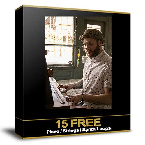15 FREE LOOPS