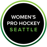 Women's Pro Hockey Seattle Logo