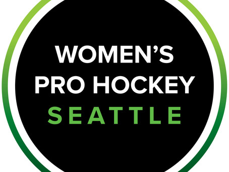 Welcome to Women's Pro Hockey Seattle