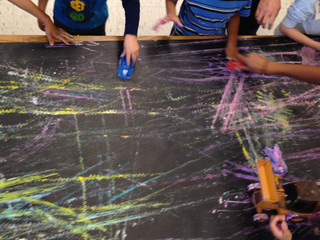 Create Awesome Art with your Students with Autism, part 1