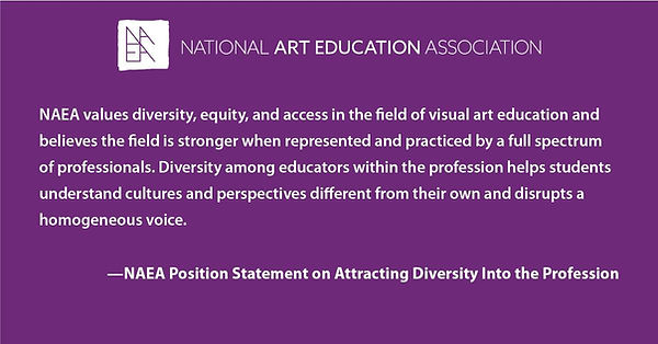 NAEA Position Statement on Attracting Di