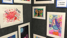 Youth Art Month is Here!