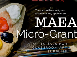 New Teacher Micro-grants
