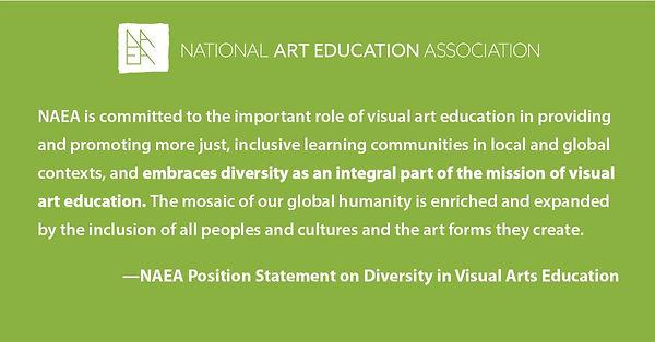 NAEA Position Statement on Diversity in