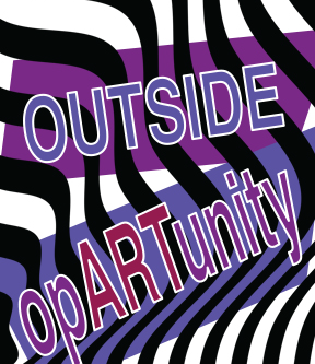 Outside Opportunity for your Art Students