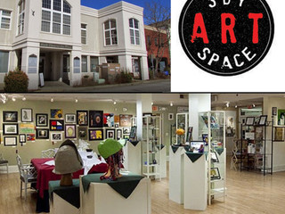 Salisbury Art Space PD Opportunity