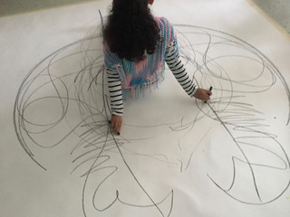 Create Awesome Art with your Students with Autism, part 2