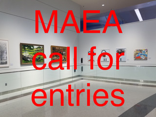 Call for Artists!  Crossing Borders Exhibit for Members at the BWI Airport Gallery