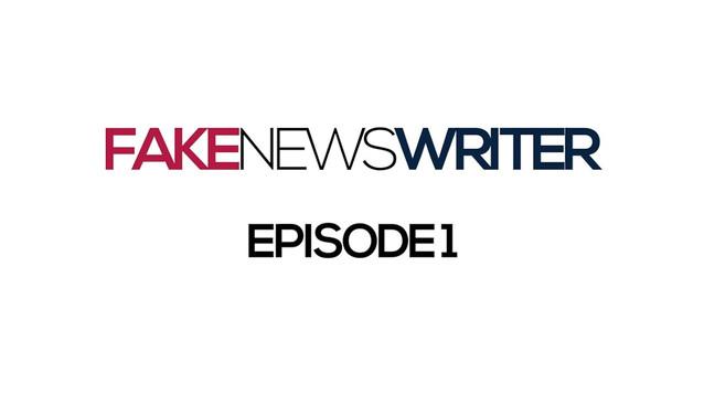 Fake News Writer